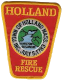 Holland Fire