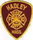 Hadley Fire