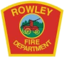 Rowley Fire