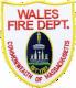 Wales Fire